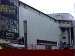 2008年秋葉原駅前